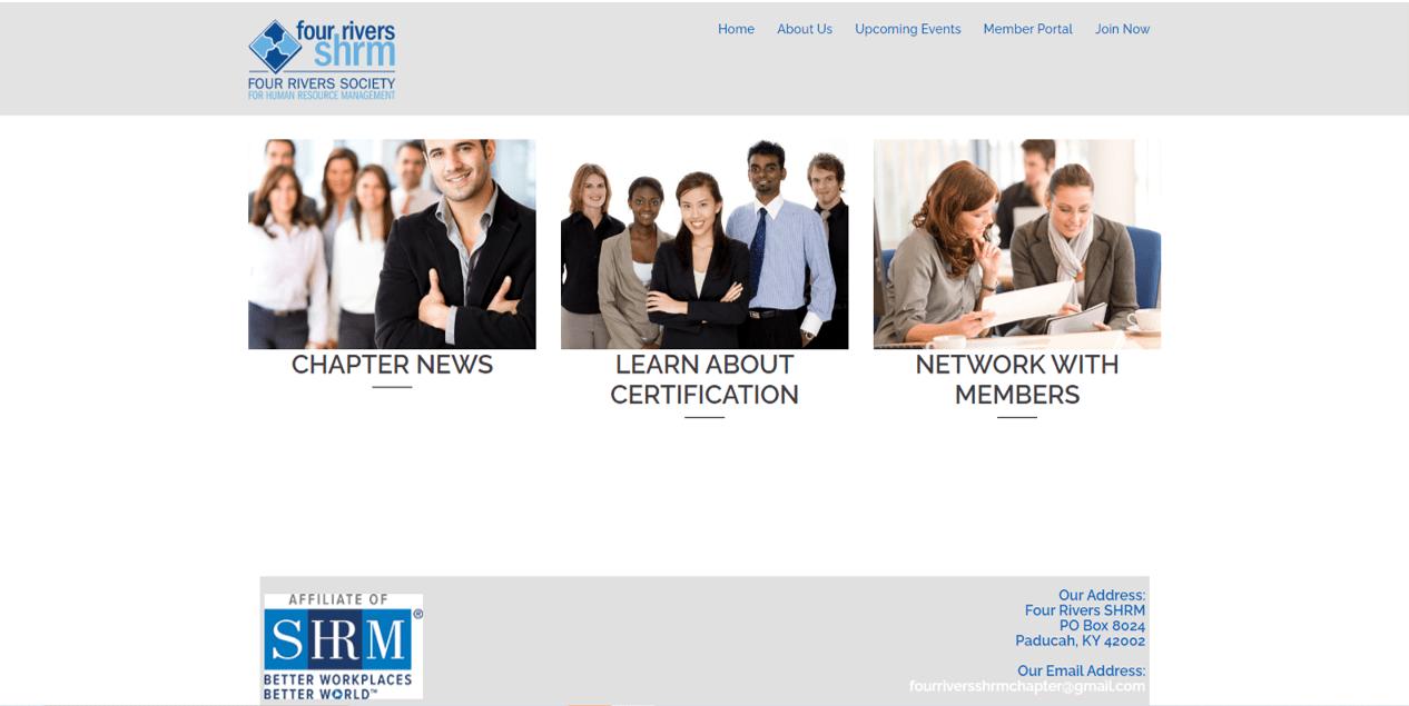 Paducah Website Design